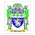 Houchen Small Poster