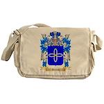 Hottes Messenger Bag