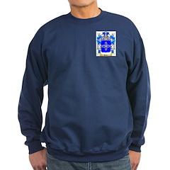 Hotter Sweatshirt (dark)