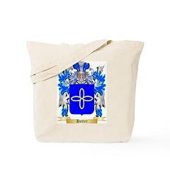 Hotter Tote Bag