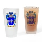 Hotte Drinking Glass