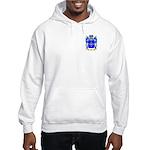 Hott Hooded Sweatshirt