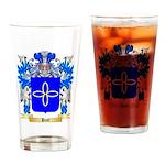 Hott Drinking Glass