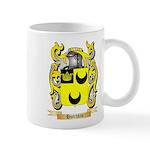 Hotchkin Mug