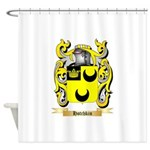 Hotchkin Shower Curtain