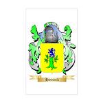 Hossack Sticker (Rectangle)