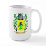 Hossack Large Mug