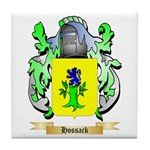 Hossack Tile Coaster