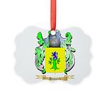 Hossack Picture Ornament