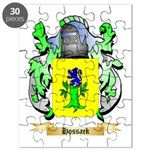 Hossack Puzzle