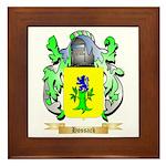 Hossack Framed Tile