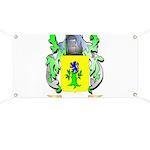 Hossack Banner