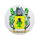 Hossack Ornament (Round)