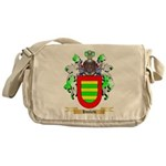 Hoskyn Messenger Bag