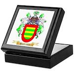 Hoskinson Keepsake Box