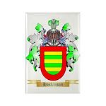 Hoskinson Rectangle Magnet (10 pack)