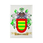 Hoskinson Rectangle Magnet (100 pack)