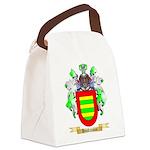 Hoskinson Canvas Lunch Bag