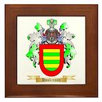 Hoskinson Framed Tile