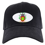 Hoskins Black Cap