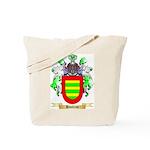 Hoskins Tote Bag