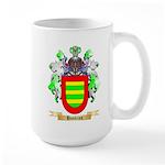 Hoskins Large Mug