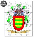 Hoskins Puzzle