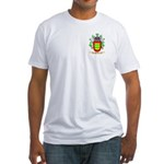 Hoskin Fitted T-Shirt