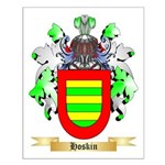 Hoskin Small Poster