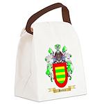 Hoskin Canvas Lunch Bag
