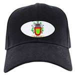 Hosken Black Cap