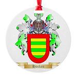 Hosken Round Ornament