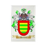 Hosken Rectangle Magnet (100 pack)
