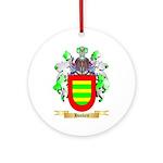 Hosken Ornament (Round)