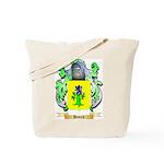 Hosick Tote Bag