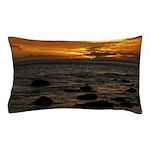 Maui Sunset Pillow Case
