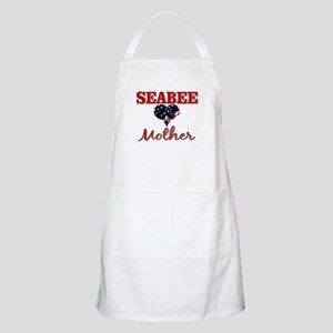 SEABEE Mother BBQ Apron