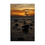 Maui Sunset Posters Mini Poster Print