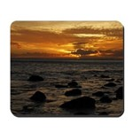 Maui Sunset Mousepad