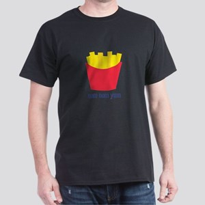 Fries_Nom Nom Yum T-Shirt