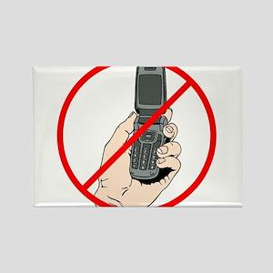 No Phones Magnets