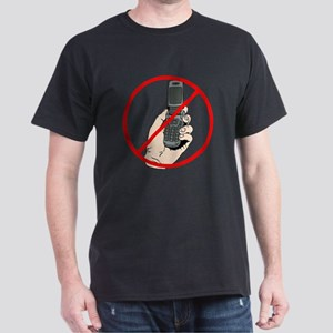 No Phones T-Shirt