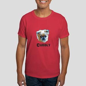 Cuddly Shih tzu T-Shirt