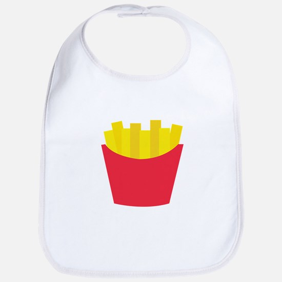 Fries_Base Bib