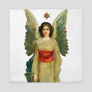 Star Angel Queen Duvet
