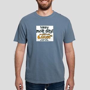 Happy Mole Day ! T-Shirt