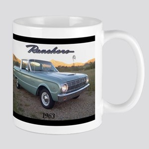Mug 1963 Ford Ranchero Mugs