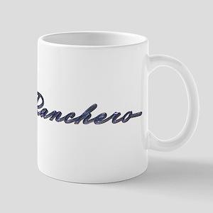 Mug Ranchero Logo Mugs