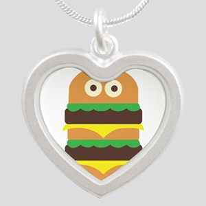Hamburger_Base Necklaces