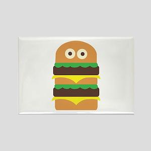 Hamburger_Base Magnets